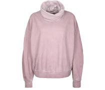 Sweatshirt rosa