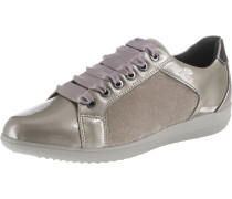 Sneakers 'nihal' taupe