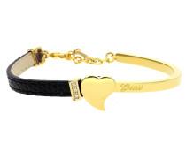 Armband 'Exotic Attitude Ubs61026' gold