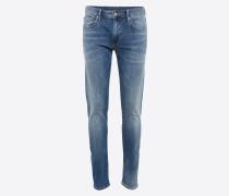 Jeans 'stanley 45Yrs' blue denim