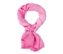 Schal 'Janine' pink