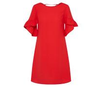 Kleid 'plain Shift' rot