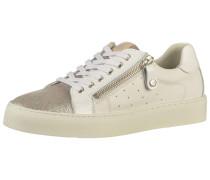 Sneakers weiß / wollweiß