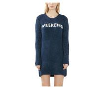 Nachthemd 'Debby' dunkelblau