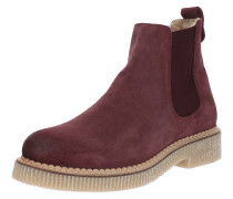 Chelsea-Boot 'Dora' bordeaux