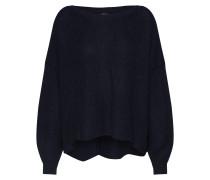 Pullover nachtblau