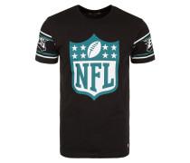 T-Shirt 'nfl Badge Philadelphia Eagles'