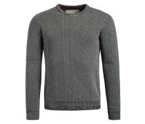 Pullover 'thilo Pearl' schwarz / weiß