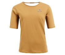 Shirt ' Nieves Rider ' senf