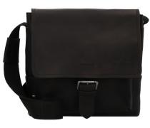 Tasche 'Turnham' schwarz