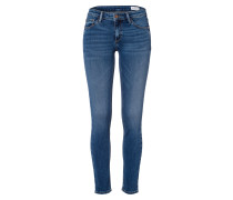 Jeans 'Nancy' blue denim
