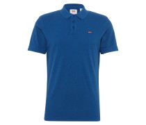 'housemark' Polo blau