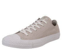Sneaker 'chuck Taylor ALL Star' taupe