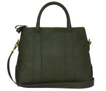 Handtasche oliv