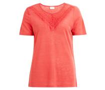Shirt 'visumi' koralle