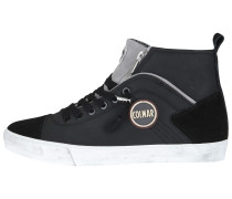Sneaker Durden Colors schwarz