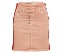Rock 'skirt' apricot / orangerot