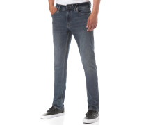 'Vorta' Jeans blue denim