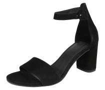 Sandale 'Penny' schwarz