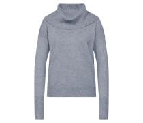 Pullover 'brilliant' grau