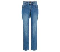 Slimfit Jeans 'slim Boyfriend IN Basil'