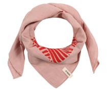 Tuch 'Band' rosa