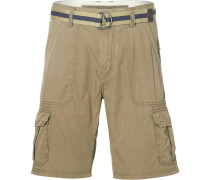 Shorts 'LM Beach Break Cargo Shorts' beige