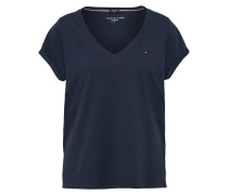 Casual T-Shirt navy