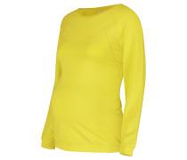Sweatshirt 'Bonny' gelb