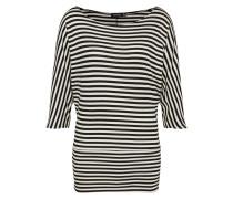 T Shirt schwarz / weiß