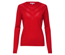 Pullover '36026' rot