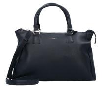 Handtasche 'New Orleans' 36 cm schwarz