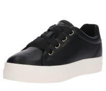 Sneaker 'Aurora' schwarz