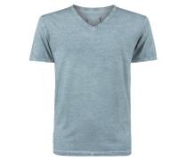 Shirt Falko blau