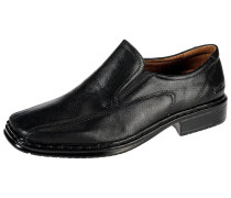 Schuhe 'Montreal ' schwarz