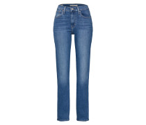 Jeans '724™ High Rise Straight' blue denim