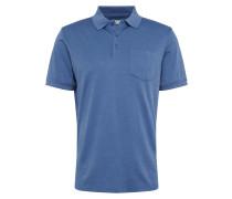 Poloshirt '8101' blau