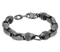 Armband 'motive Pj22257Bsb-02' basaltgrau