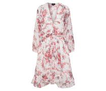 Kleid 'alexi Floral' mischfarben