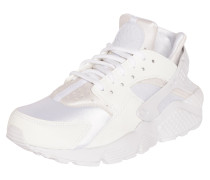 Sneaker 'Air Huarache Run' weiß