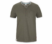 Sportswear T-Shirt khaki