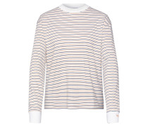 Shirt 'Astrid' weiß