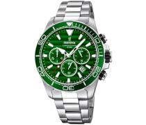 Chronograph-Uhr 'Prestige Kollektion F20361/5'