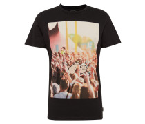 T-Shirt 'JORPopeye' schwarz