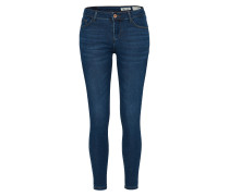 'basicdeni' Skinny Jeans blue denim