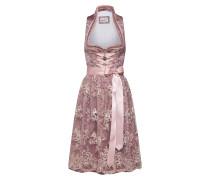 Kleid 'Gowa' mauve