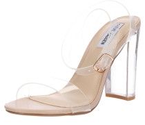 Sandale 'camile' transparent