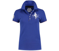 Poloshirt 'Voiles d'Antibes French Riviera'