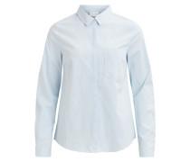 Hemd 'Vichau' hellblau / weiß