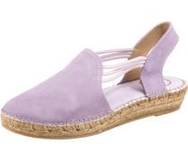 Sandale 'Nuria' lila